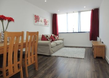 Thumbnail 1 bed flat to rent in Ridley House, Ridley Street, Birmingham