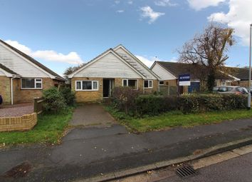 Thumbnail 3 bed detached house for sale in Queens Road, Littlestone, New Romney