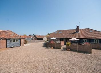 Thumbnail 3 bed semi-detached house for sale in Empsons Loke, Winterton-On-Sea, Great Yarmouth