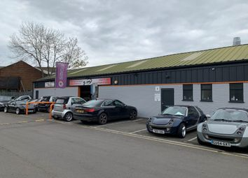 Thumbnail Industrial to let in Unit 2, Vale Industrial Estate, Watford