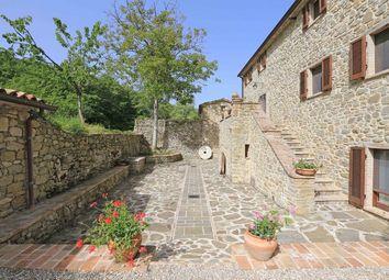 Thumbnail 5 bed farmhouse for sale in Molino di Scelta, Marcignano, Umbria