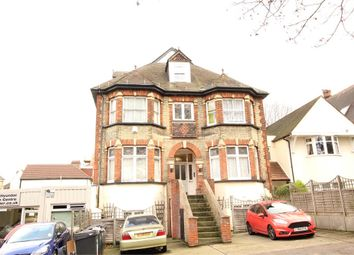 Thumbnail 1 bed flat to rent in Sanderstead Road, South Croydon, Surrey