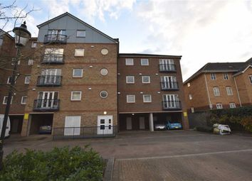 Thumbnail 2 bedroom flat for sale in Argent Court, Argent Street, Grays, Essex