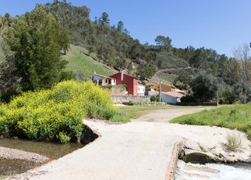 Thumbnail 4 bed country house for sale in Alferce, Monchique, Portugal