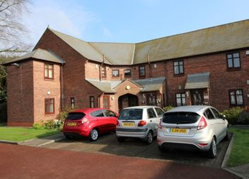 Thumbnail 2 bed flat for sale in Church Road, Woolton