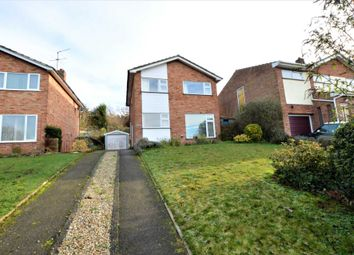 3 bed detached house for sale in Leng Crescent, Eaton NR4