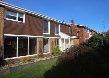 Thumbnail 4 bedroom detached house for sale in Ponthaugh, Rowlands Gill