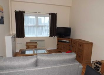 Thumbnail 2 bed flat to rent in High Street, Rhosneigr