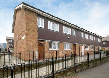 Thumbnail 4 bed end terrace house for sale in Goodinge Close, Holloway