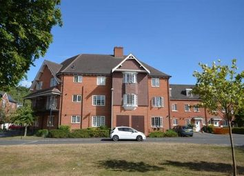 Thumbnail 1 bedroom flat for sale in Wroughton Road, Wendover, Aylesbury
