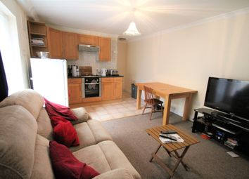 Thumbnail 1 bed flat to rent in North Road West, Plymouth