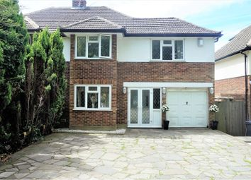 Thumbnail 3 bed semi-detached house for sale in Main Road, Biggin Hill, Westerham