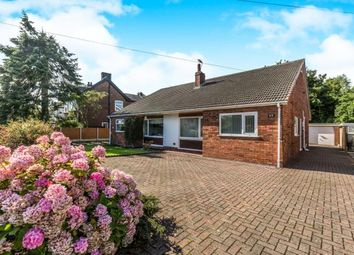 Thumbnail 3 bed bungalow for sale in Green Drive, Fulwood, Lancashire, .