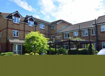 Thumbnail 1 bedroom flat for sale in Wakehurst Place, Rustington, West Sussex