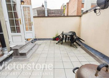 Thumbnail 1 bed flat to rent in Whitecross Street, Clerkenwell, London