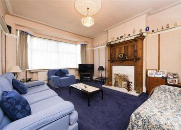 Thumbnail 5 bed semi-detached house for sale in The Ridgeway, Golders Green