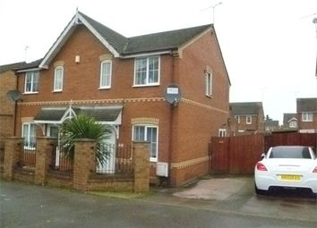 Thumbnail 3 bedroom semi-detached house for sale in Robin Hood Road, Willenhall, Coventry, West Midlands
