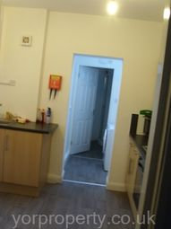 Thumbnail 4 bed shared accommodation to rent in Amber Street, York