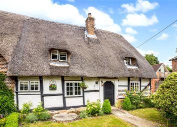 Thumbnail 2 bedroom semi-detached house for sale in Boxford, Newbury, Berkshire