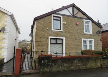 3 bed semi-detached house to rent in Leonard Street, Fartown, Huddersfield HD2