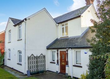 Marlow Road, Little Marlow, Marlow SL7. 4 bed detached house for sale