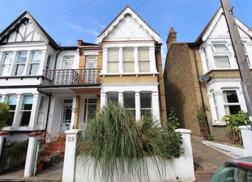 Thumbnail 3 bed semi-detached house for sale in Leigh Hall Road, Leigh On Sea