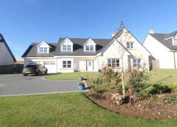 Thumbnail 5 bedroom detached house to rent in Newtonhill, Stonehaven
