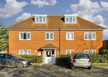 Thumbnail 1 bed flat for sale in Vernon Close, Epsom, Surrey