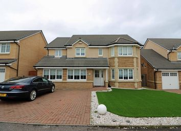 Thumbnail 5 bedroom detached house for sale in Dunlop Wynd, Stepps