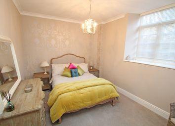 Thumbnail 1 bedroom flat for sale in Osborne Road, Stoke, Plymouth