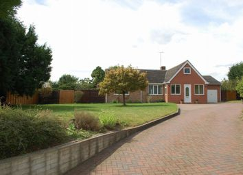 Thumbnail 4 bed detached house for sale in Exhall, Alcester