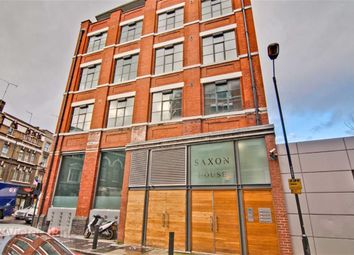 1 Bedrooms Flat to rent in Thrawl Street, Spitalfields, London E1