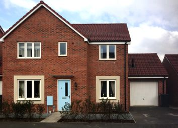 Thumbnail 5 bed detached house to rent in Cherry Banks, Emersons Green, Bristol