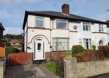 Thumbnail 3 bed semi-detached house for sale in Stanton Drive, Chester