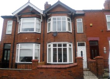 Thumbnail 3 bed terraced house for sale in Ladysmith Avenue, Ashton-In-Makerfield, Wigan