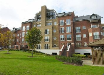 Thumbnail 2 bed flat to rent in Iliffe Close, Reading