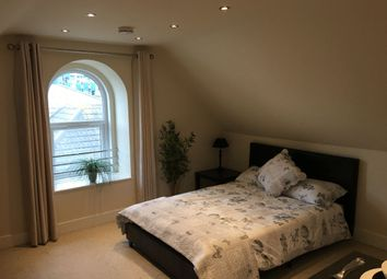 Thumbnail 1 bedroom semi-detached house to rent in Longfleet Road, Poole