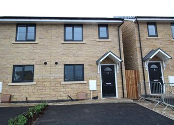 Thumbnail 2 bed semi-detached house for sale in Priory Chase, Nelson