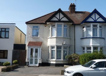 3 bed semi-detached house for sale in Beehive Lane, Redbridge IG4