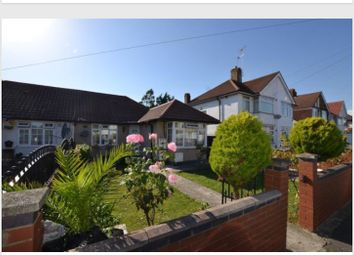 Thumbnail 4 bed bungalow for sale in Strathearn Avenue, Southall