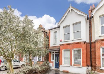 Thumbnail 4 bed semi-detached house for sale in Birkbeck Road, Ealing