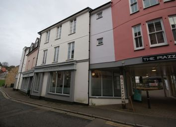 Thumbnail 2 bed flat for sale in The Piazza, Bodmin