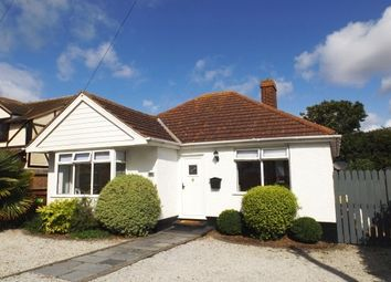 Thumbnail 3 bed bungalow to rent in Chelmsford Road, Holland-On-Sea, Clacton-On-Sea