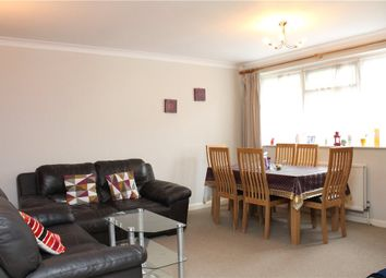 Thumbnail 2 bed maisonette to rent in Runnymede Court, Egham, Surrey