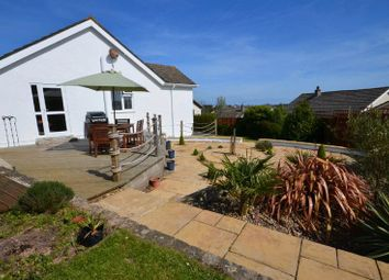 Thumbnail 2 bed bungalow for sale in Highfield Close, Brixham
