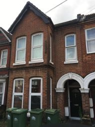 Thumbnail 8 bedroom terraced house to rent in Rigby Road, Portswood Southampton