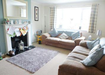 Thumbnail 2 bedroom maisonette to rent in Broadlands Close, Salisbury