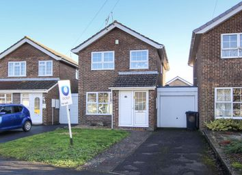 3 bed link-detached house for sale in Forester Road, Portishead, Bristol BS20