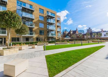 Thumbnail 1 bed flat for sale in Smithfield Square, High Street, Harringay, London