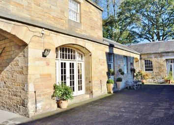 Thumbnail 2 bed property to rent in Mitford, Morpeth